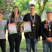 Országos bajnokok a zirci sportlövők