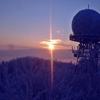 Kőris-hegyi geotúra -  január 25. , vasárnap