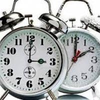 Órák átállítása vasárnap