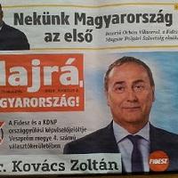 A második Magyarország: Góliát nyúlcipőben