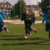 Jóízű versengéssel megünnepelt ötéves születésnap