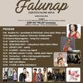 Falunap Bakonybélben - 2019. augusztus 3., szombat