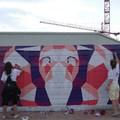 Ismét itt a lehetőség - Országos pályázat indul a közösségi falfelületek megújítására - Let's Colour 2019