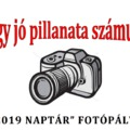 """""""ZIRC 2019 NAPTÁR"""" FOTÓPÁLYÁZAT"""