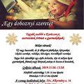 Ajándékgyűjtés -