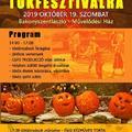 Tökfesztivál Bakonyszentlászlón - 2019. október 19., szombat