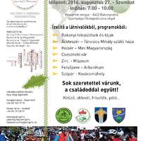 GAJA TOUR - Kerékpáros országúti teljesítménytúra