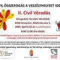 Véradás - 2020.04.23., Veszprém