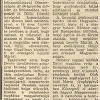 Egy szövevényes állambiztonsági ügy negyven évvel ezelőttről - zirci mellékszállal