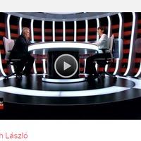Egyenes Beszéd - Horváth Lászlóval
