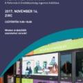 Menő reformáció - Zirc, 2017. november 16.