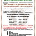 Zöldhulladék gyűjtés - házhoz mennek érte - kihelyezés: 2018. november 9.