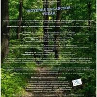 Ingyenes bakancsos túrák júniustól októberig
