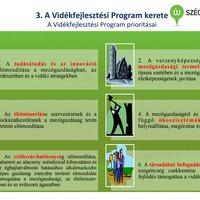 Az Európai Bizottság előtt a 2014-2020-as Vidékfejlesztési Program