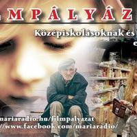 Kisfilmpályázatot hirdet a Mária Rádió