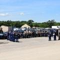 Rendőrök razziáztak a Veszprém megyei erdőkben, Zirc környékén is