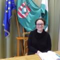 Tavaly október óta jegyzője városunknak Viziné dr. Horváth Judit - riport