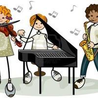 Tudta, hogy a zeneművészeti nevelés jótékony hatást gyakorol a gyermekére?