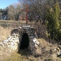 Jelzetlen utakon - Zircről a Borzavári Szentkúthoz