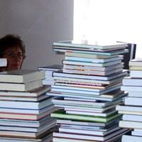 220 db új könyvvel gyarapodott a városi könyvtár