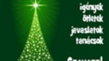 Mindenki Karácsonya 2011.