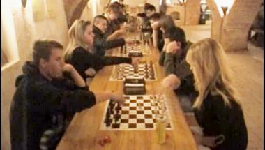 Szent Imre-kupa országos sakkverseny