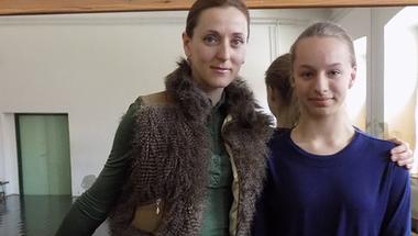 Mozgó Világ: Balett orosz módra