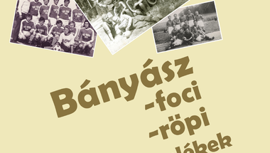Sporttörténeti kiállítás nyílik a Városházán