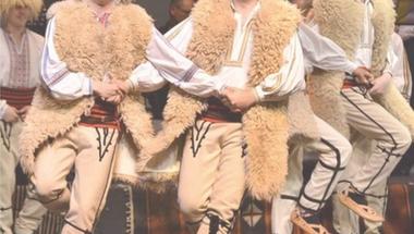 Tabáni szerb táncosok érkeznek városunkba - 2020.08.30., vasárnap 18 óra