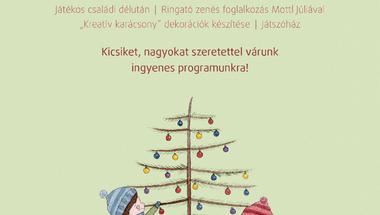 Karácsonyi babakuckó