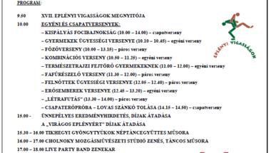 KÁRPÁTIA koncert - Eplényi Vigasságok - 2018.augusztus 11., szombat