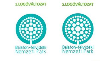 Szavazz a Balaton-felvidéki Nemzeti Park új logójára! - szerda éjfélig