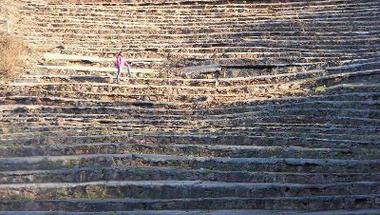 Amfiteátrum a vörös homokkőben és más érdekességek a szeptember 29-30-ai hétvégén