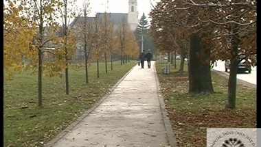 Zirci TV műsora 2012. november 16 - 20.