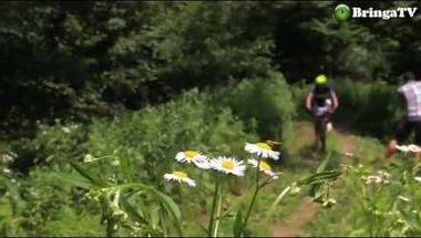 Nyugat Mountain Bike Maraton Kupa - Zirc 2013 - videó beszámoló