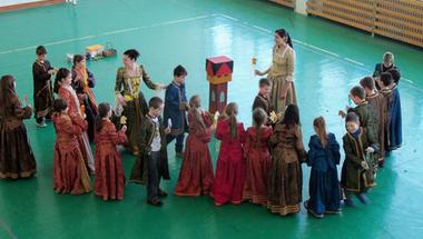 Barokk roadshow az általános iskolában