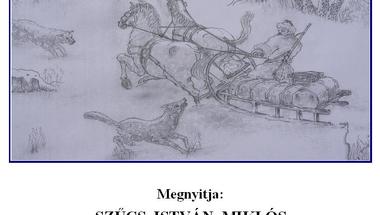 Csaba Mihály kiállítása