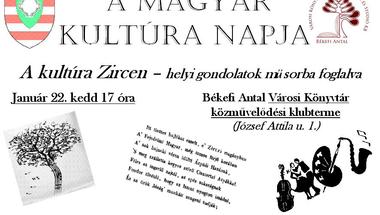 Különleges Magyar Kultúra Napja