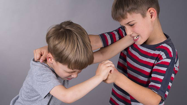 Hogyan kezelhető a gyermekek agresszív magatartása?