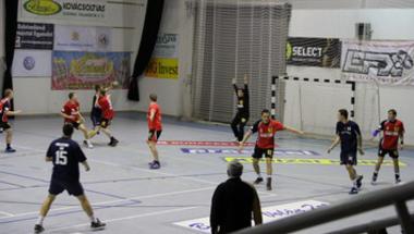Három mérkőzésen van túl a Zirc KSE a tavaszi szezonban