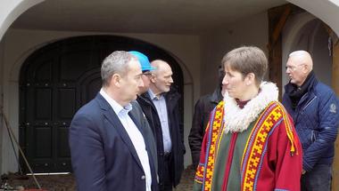Korszerű múzeum jön létre Zircen