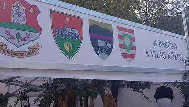 Ott a Bakony a XI. Nemzeti Vágtán - most hétvégén (2018. 09.15-16.)