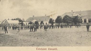 Hírmúzeum 2011. év 48. hetére