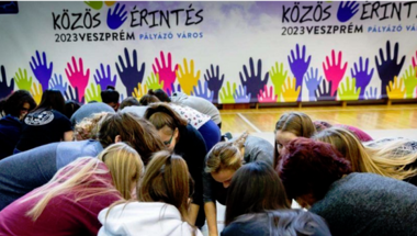 Veszprém rekorddal száll versenybe az Európa Kulturális Fővárosa címért