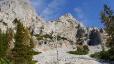 Magashegységi élmények - a Rax-Schneeberg Ausztriában