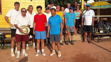 Újévi Sporthíradó: a Zirci Tenisz Klub Sportegyesület