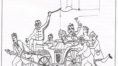 Hátraarc - az önkormányzati választások negyedszázada Zircen. 6. rész - 2001