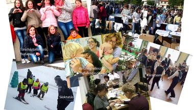 (nem csak a bejegyzett) Civil szervezetek kérhetik az önkormányzat anyagi támogatását