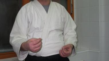 1 éve indultak Zircen aikido edzések