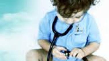 2018. július 9-20-ig - gyermekorvos szabadságon